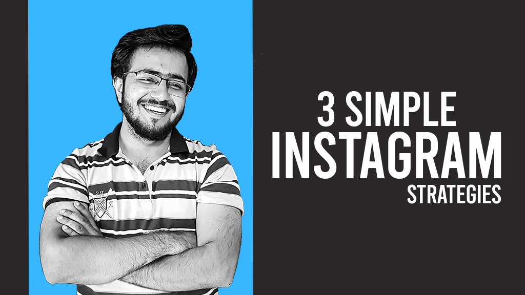 3 Simple Instagram Strategies - Social Snipper