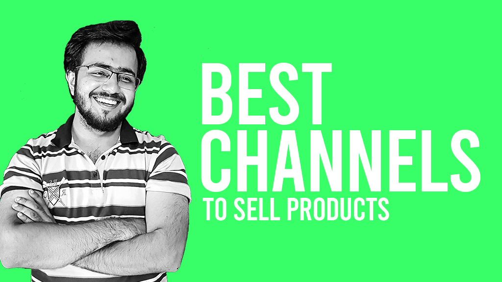 Best Channels to Sell Products - Social Snipper