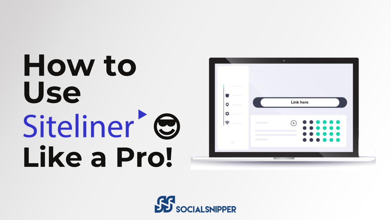 How to Use Siteliner Like a Pro