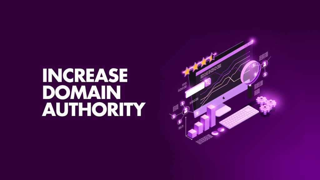 Domain Authority Gets An Increase