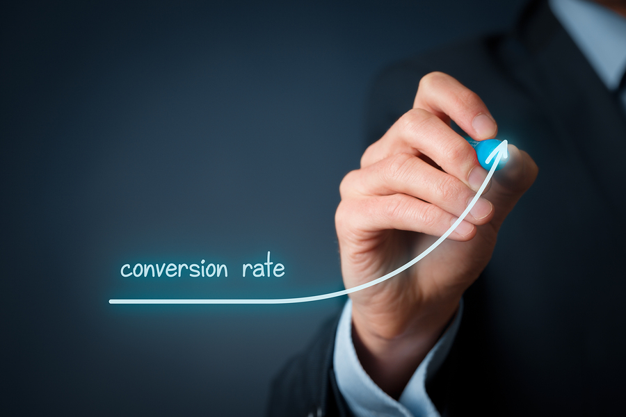 Higher Traffics And Conversions