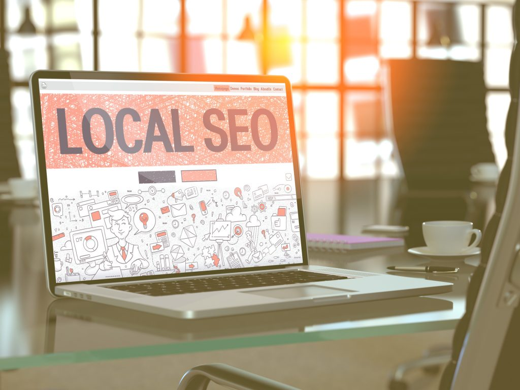 Use Local Images to your Benefit
